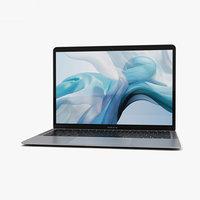 Apple MacBook Air (2020) Silver