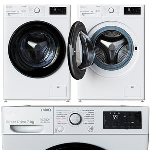 washing machine model