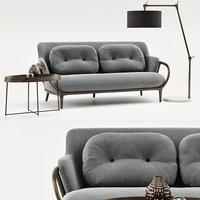 Sofa Porada Allison