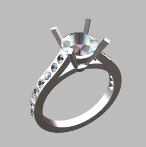 anello ring model