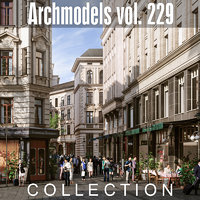 Archmodels vol. 229