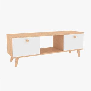 tv unit home model