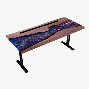 3D table gamer