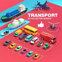 Transport Collection bundle