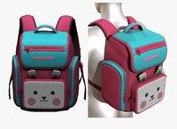 Backpack Camping bag baggage pockets