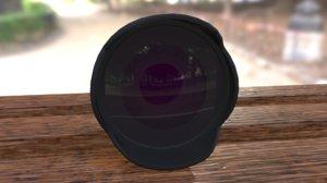 3D samyang af 14mm f2