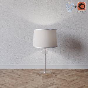 3d lamp 465 lg italamp model