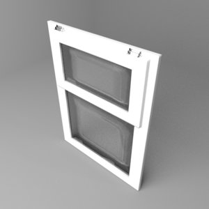 3D window 10