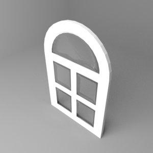 window 6 model