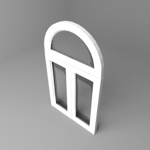 3D model window 5