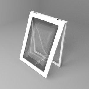 window 11 3D