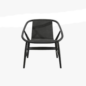 furniture chair furnishing 3D