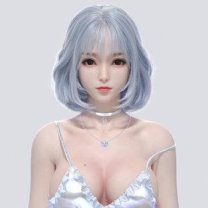 body 3D