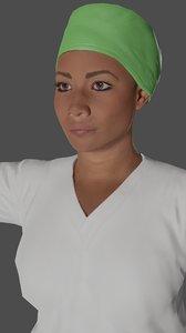 nurse ready games model