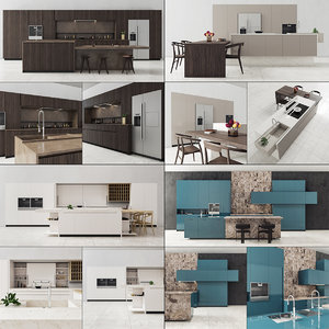 3D kitchen 50 2