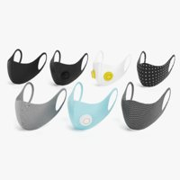 Protective Masks 2