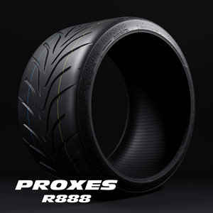 3d toyo proxes r888