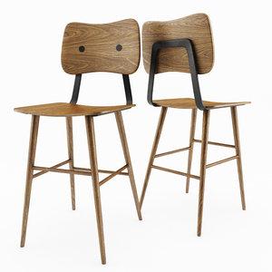 sandler stool model