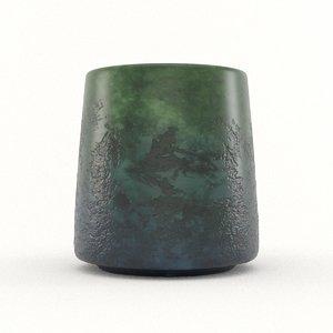 epoxy mug resin 3D model