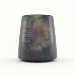 epoxy mug resin 3D