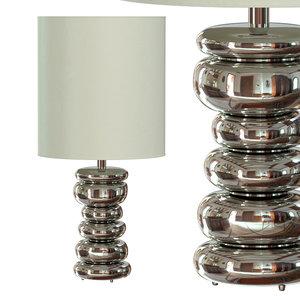 3D mattia bonetti table lamp model