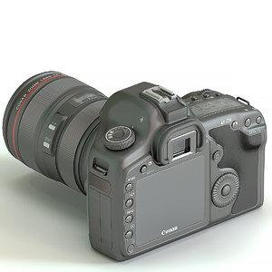 canon camera eos 5d 3D