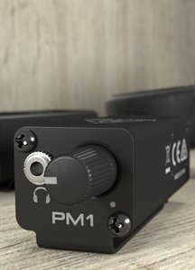in-ear monitor belt-pack personal 3D