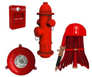bell industrial tool 3D model