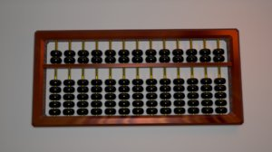 abacus objects model