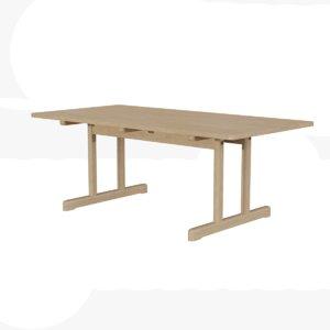 3D model furniture table furnishing