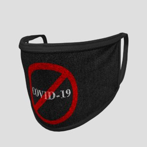 protective mask 3D