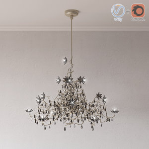max lamp jewel hl15 black