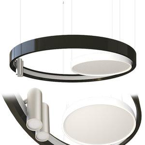3D kai pendant lighting model