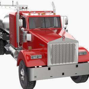 w900 fuel tank model