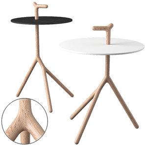 table yot 3D