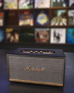 marshall speakers 3D model