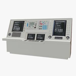 retro computer 16 model
