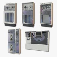 Retro Computers Pack 01