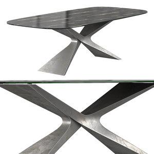 3D nexus table