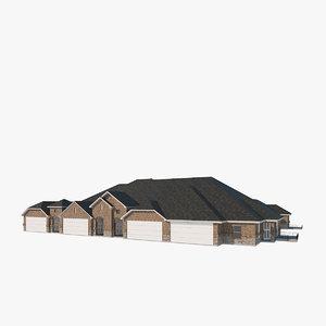 house games model