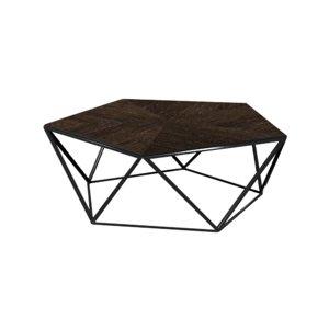 coffee table pentagon 3D model