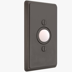 3D doorbell mechanical