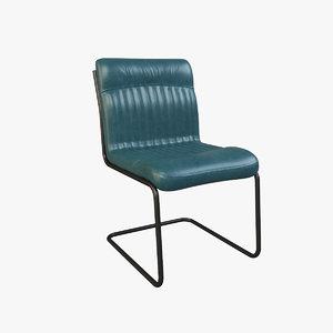 3D chair v38 model
