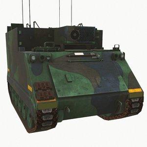 carrier 3D