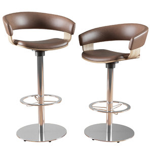 mollie allermuir swivel pedestal 3D model
