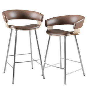 barstool counter stool mollie 3D