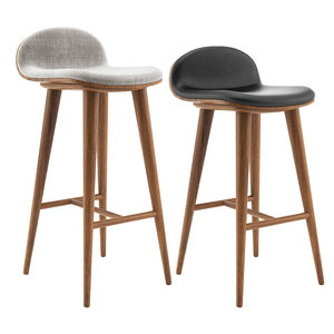 3D article sede barstool barcounter model
