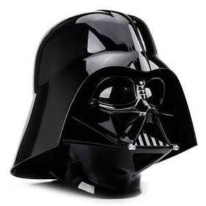 darth vader helmet model