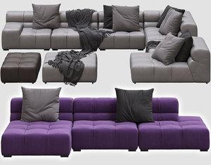 sofa tufty-time model