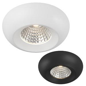 07103x monde lightstar spotlight 3D
